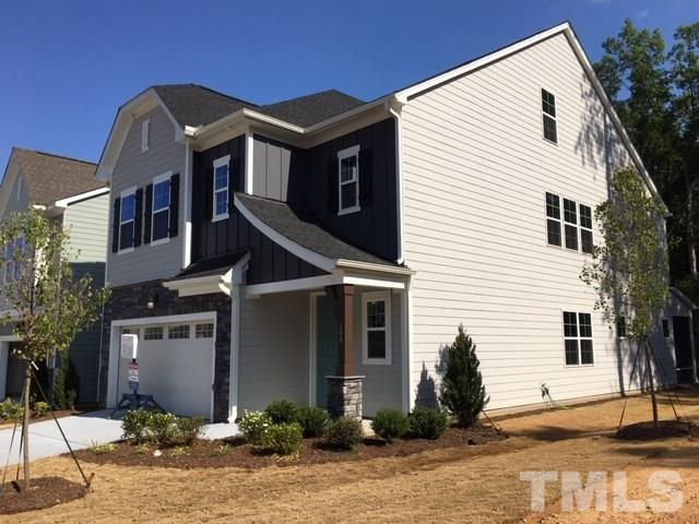 500 Flip Trail, Cary, NC 27513 (#2264072) :: Sara Kate Homes