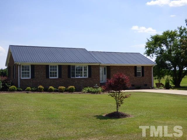 1837 Old Barbour Road, Benson, NC 27504 (#2264219) :: The Perry Group