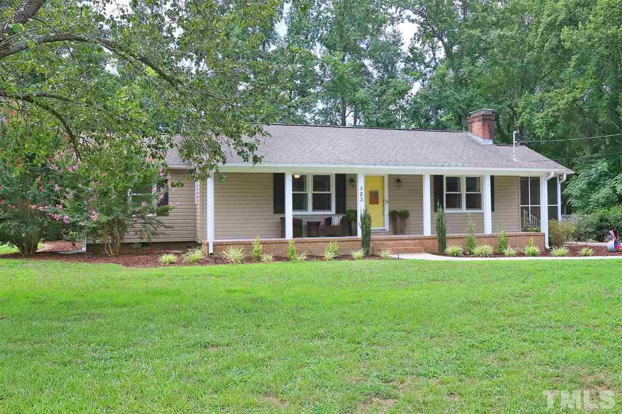 523 Colonial Drive - Photo 1