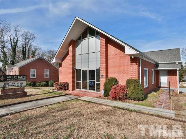 909 Camden Avenue, Durham, NC 27701 (#2264708) :: The Perry Group