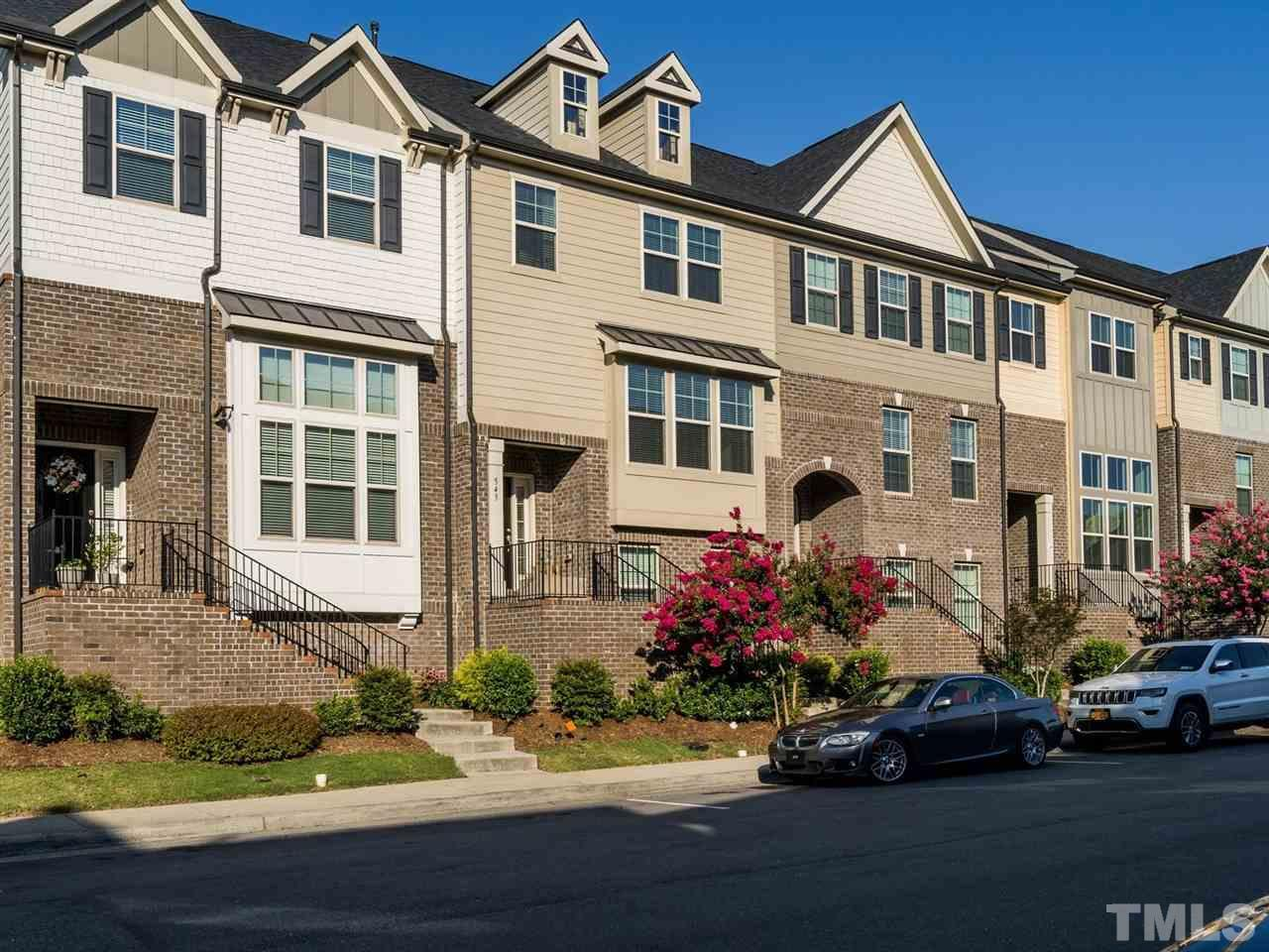 543 Old Mill Village Drive - Photo 1