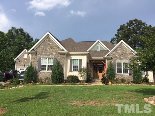 105 Dawson Drive, Clayton, NC 27527 (#2266049) :: M&J Realty Group