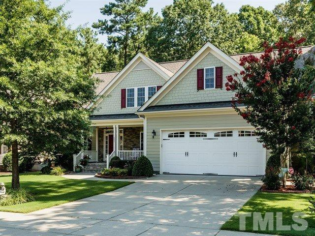 621 Opposition Way, Wake Forest, NC 27587 (#2266092) :: Raleigh Cary Realty