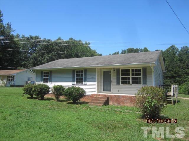 5197 Antioch Road, Oxford, NC 27565 (#2266133) :: The Jim Allen Group