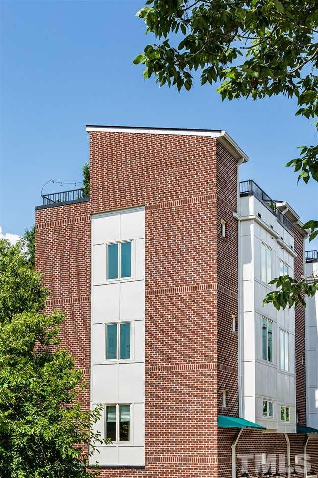 400 W Rosemary Street #401, Chapel Hill, NC 27516 (#2266391) :: Morgan Womble Group