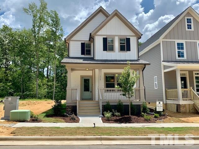 833 Great Ridge Parkway #1983, Chapel Hill, NC 27516 (#2266401) :: Real Estate By Design