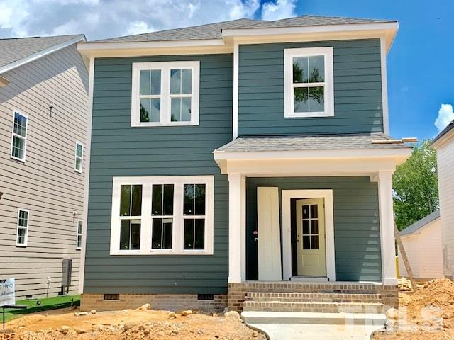 617 Great Ridge Parkway #1960, Chapel Hill, NC 27516 (#2266520) :: Real Estate By Design