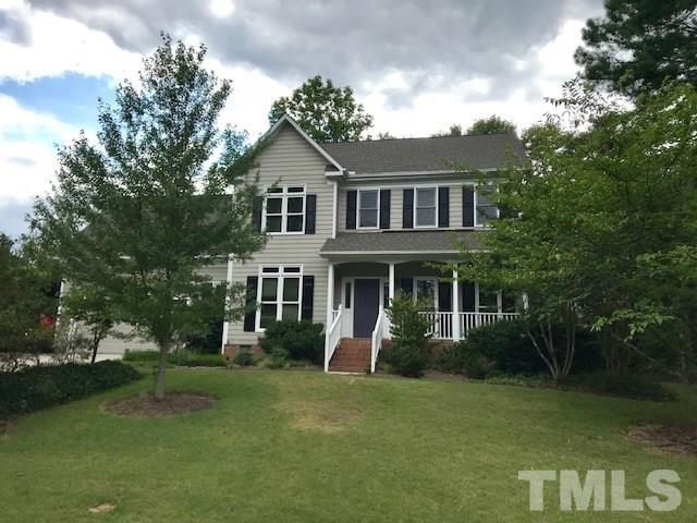 201 Giverny Place, Cary, NC 27513 (#2266914) :: The Perry Group