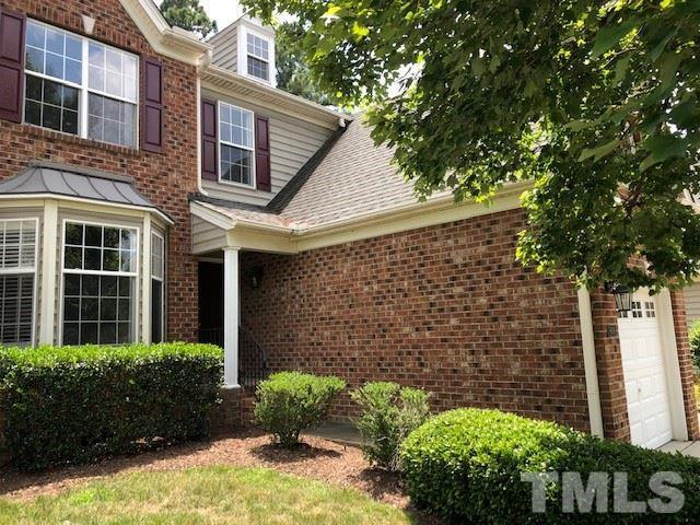 9509 Vira Drive N, Raleigh, NC 27617 (#2267098) :: The Results Team, LLC