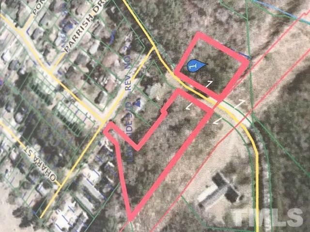 0 Durham Street, Clayton, NC 27520 (#2267138) :: The Jim Allen Group