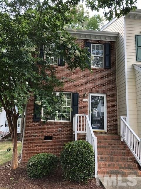 2624 Sterling Park Drive, Raleigh, NC 27603 (#2267170) :: The Jim Allen Group