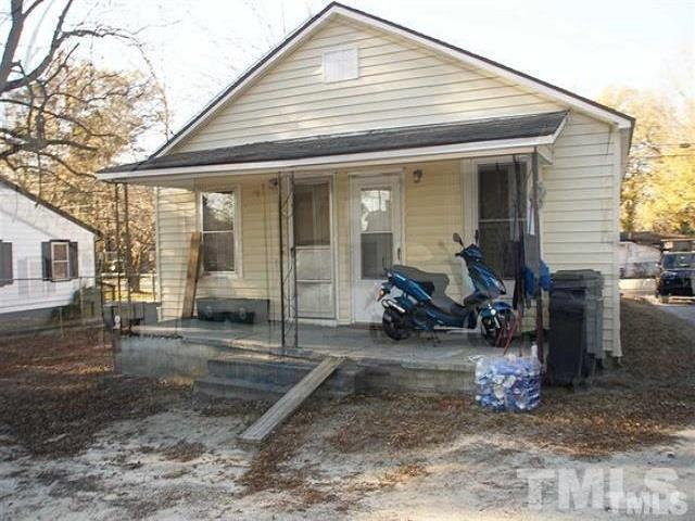 526/528 Water Street, Henderson, NC 27536 (#2267396) :: RE/MAX Real Estate Service