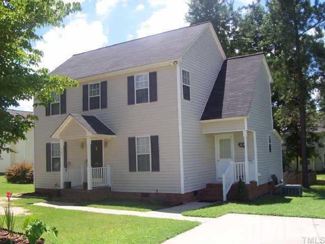 107 Driffield Court, Knightdale, NC 27545 (#2267458) :: The Perry Group