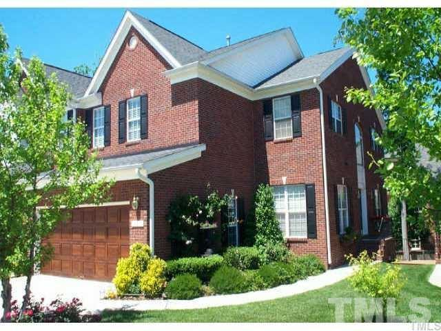 131 Grande Drive, Morrisville, NC 27560 (#2267673) :: Raleigh Cary Realty