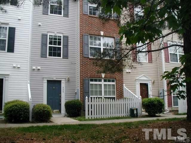 8650 Neuse Landing #111, Raleigh, NC 27616 (#2267690) :: The Perry Group