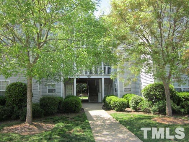 2021 Wolftech Lane #201, Raleigh, NC 27603 (#2267732) :: Sara Kate Homes