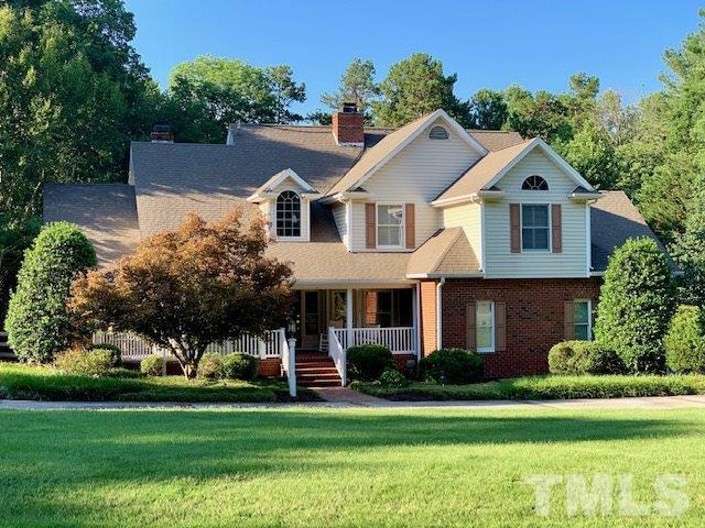215 Turner Lane, Henderson, NC 27537 (#2267933) :: Sara Kate Homes