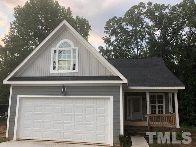 402 Lynch Street, Apex, NC 27502 (#2268121) :: The Perry Group