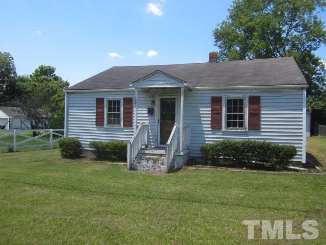 1927 Shell Drive, Roanoke Rapids, NC 27870 (#2268675) :: Sara Kate Homes