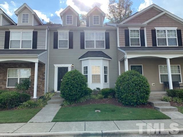 1725 Tw Alexander Drive #1002, Durham, NC 27703 (#2268705) :: Sara Kate Homes