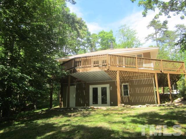 600 Fox Lair Trail, Semora, NC 27343 (#2268755) :: Marti Hampton Team - Re/Max One Realty