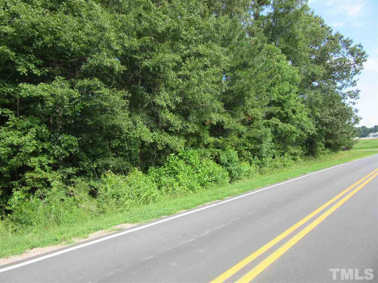 Tract 4 Williams White Road - Photo 1