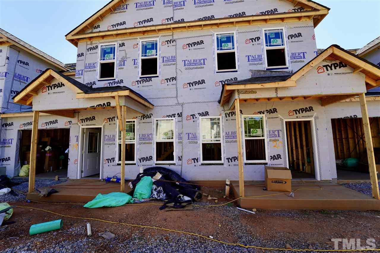 435 Mariah Towns Way - Photo 1