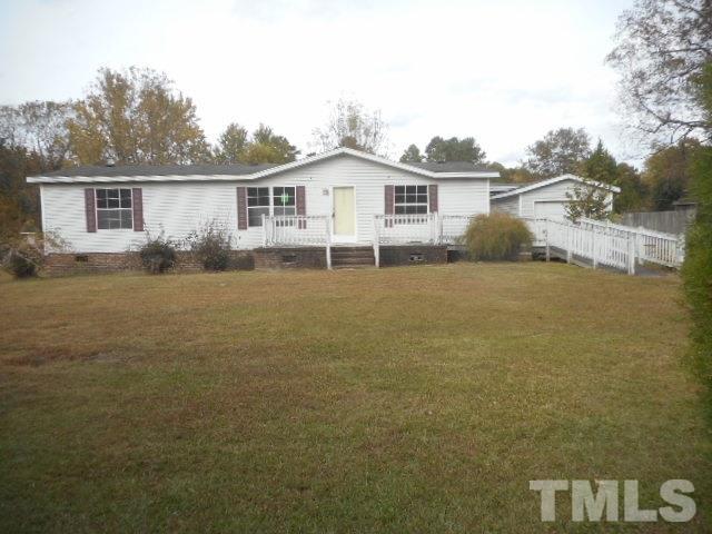 1220 Freer Drive, Rocky Mount, NC 27804 (#2270166) :: Dogwood Properties