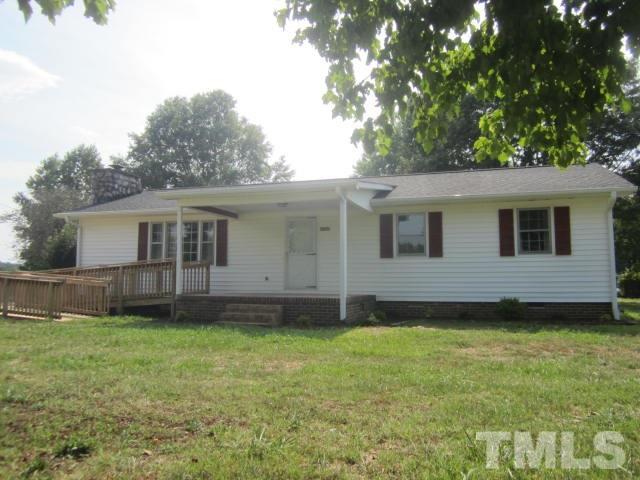 2671 Sims Bridge Road, Kittrell, NC 27544 (#2270727) :: Dogwood Properties
