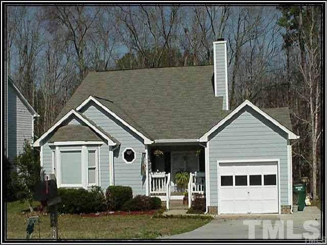 4206 Lazyriver Drive N, Durham, NC 27712 (#2271578) :: Sara Kate Homes