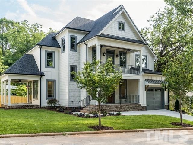 203  1/2 Georgetown Road, Raleigh, NC 27608 (#2271922) :: Dogwood Properties