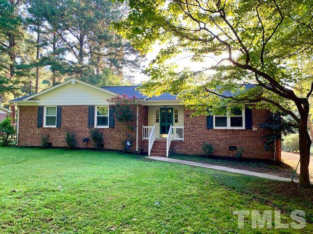 305 Tranquil Drive, Oxford, NC 27565 (#2272107) :: The Results Team, LLC