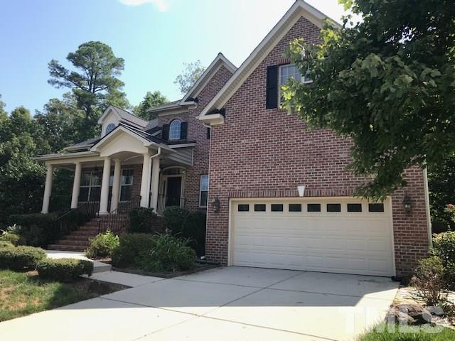 12 Sandhill Lane, Durham, NC 27713 (#2272234) :: RE/MAX Real Estate Service
