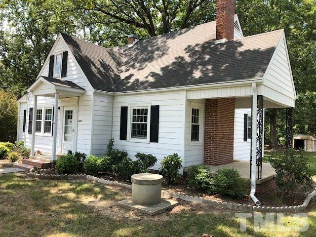 8657 Us 15 Highway, Oxford, NC 27565 (#2272276) :: The Results Team, LLC