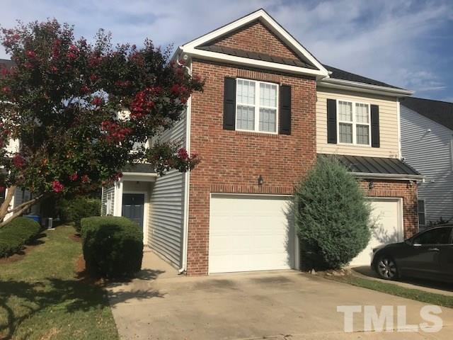2201 Thornblade Drive, Raleigh, NC 27604 (#2272450) :: Marti Hampton Team - Re/Max One Realty