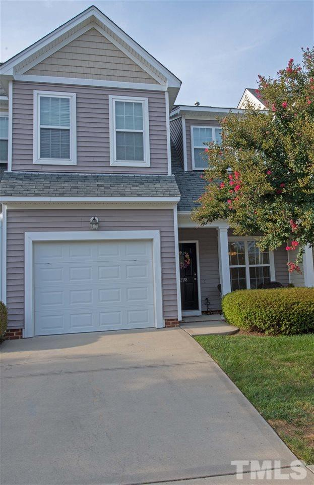 7228 Aquinas Avenue, Raleigh, NC 27617 (#2272630) :: The Perry Group