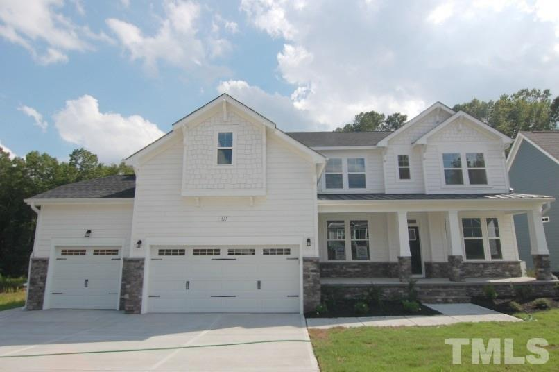517 Horncliffe Way - Photo 1