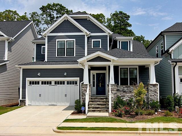 109 Chapel Lawn Avenue, Chapel Hill, NC 27516 (#2272941) :: Marti Hampton Team - Re/Max One Realty