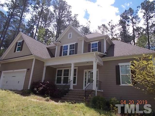 149 Hadley Lane, Clayton, NC 27527 (#2278078) :: Morgan Womble Group