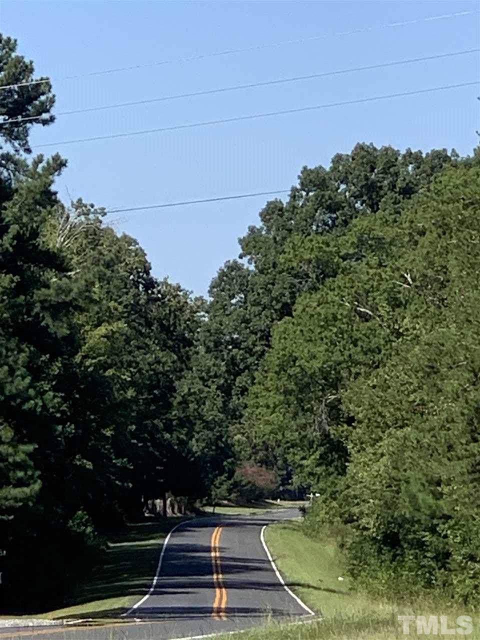 Polk Huff Road - Photo 1