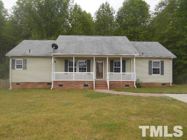 174 Courtland Drive, Angier, NC 27501 (#2278709) :: Raleigh Cary Realty