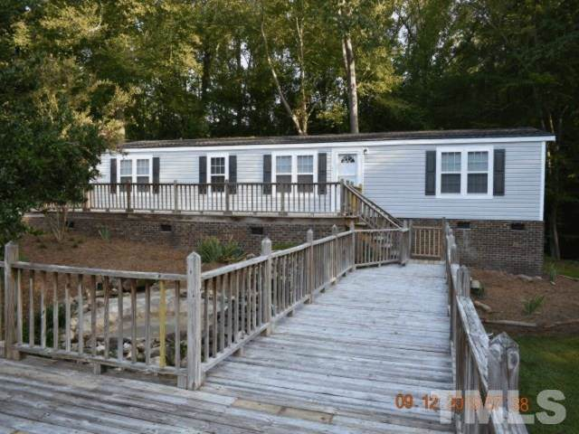 201 Scarlet Circle, Franklinton, NC 27525 (#2278727) :: RE/MAX Real Estate Service