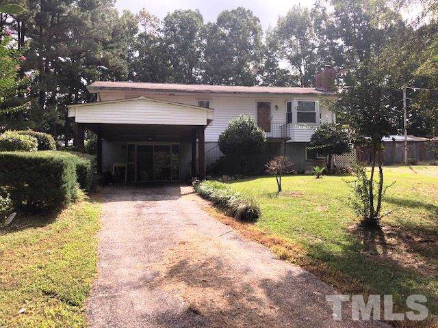237 Hargrove Road, Roxboro, NC 27574 (#2279058) :: The Perry Group