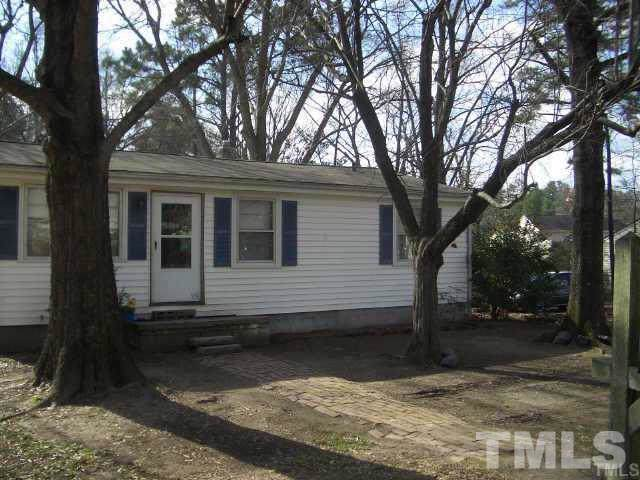 424 Craven Street, Durham, NC 27704 (#2279308) :: RE/MAX Real Estate Service