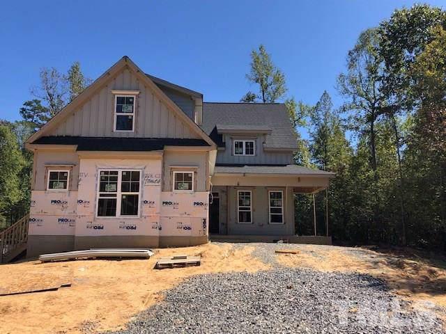 199 Deep Creek #444, Pittsboro, NC 27312 (#2279328) :: The Jim Allen Group