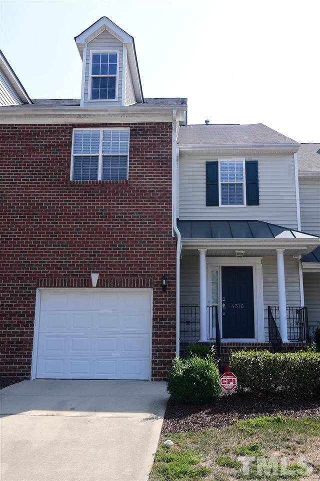 4316 Flintlock Lane, Durham, NC 27704 (#2279446) :: Dogwood Properties