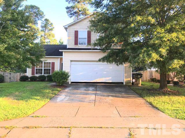 5416 Neuse Forest Road, Raleigh, NC 27616 (#2279454) :: Dogwood Properties