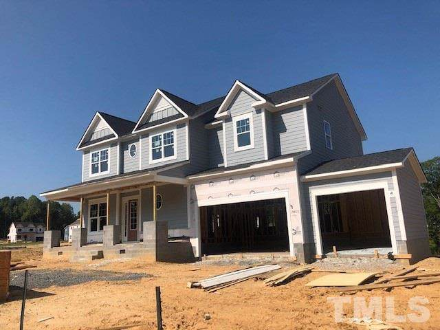 1197 Kelder Lane, Apex, NC 27502 (#2279850) :: Morgan Womble Group