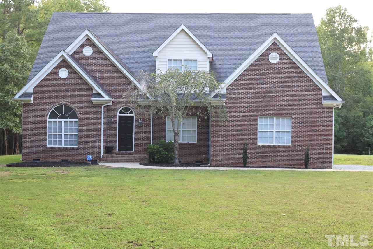 4508 New Hill Holleman Road - Photo 1