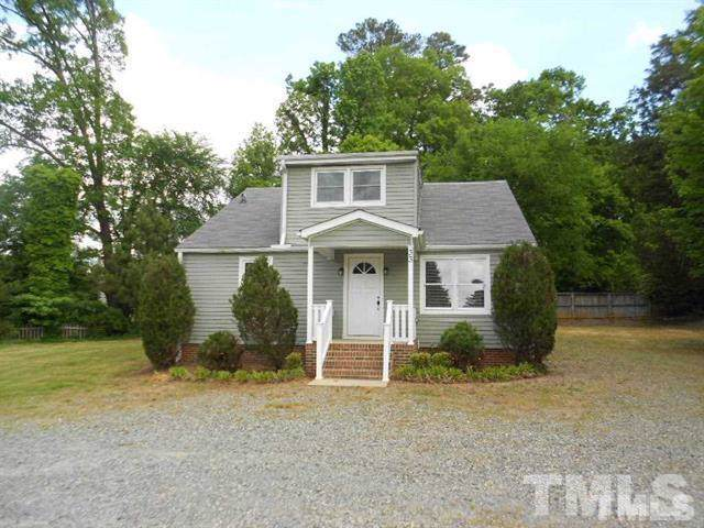 33 Deegan Drive, Pittsboro, NC 27312 (#2280752) :: Dogwood Properties